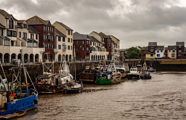 Photo of Maryport Harbour