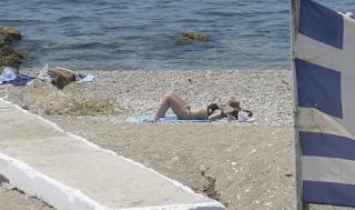 Γαλάζιες σημαίες 2019: Αυτές είναι οι 515 πιο καθαρές παραλίες της Ελλάδας