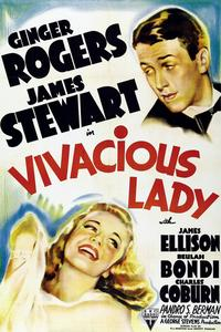 Watch Vivacious Lady Online Free in HD