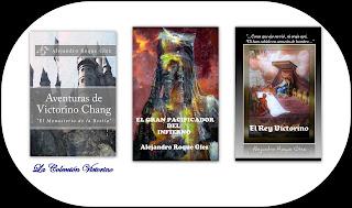 La Coleccion Victorino en Alejandro's Libros.