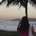 Look do Dia: Passeio na Praia #Sunset