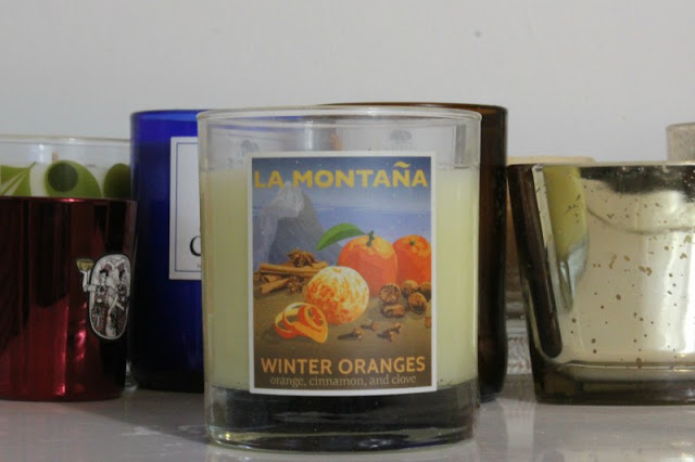 Christmas Candles 2016 Reviews