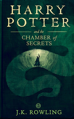 Harry Potter and the Chamber of Secrets Download ebook