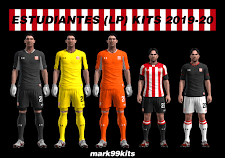 e98ecfd80b6 PES 2013 FC Barcelona Kits 2019 2020