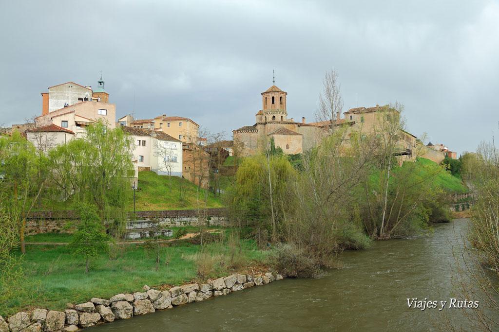 Almazán, ruta por los rincones más bonitos de la provincia de Soria