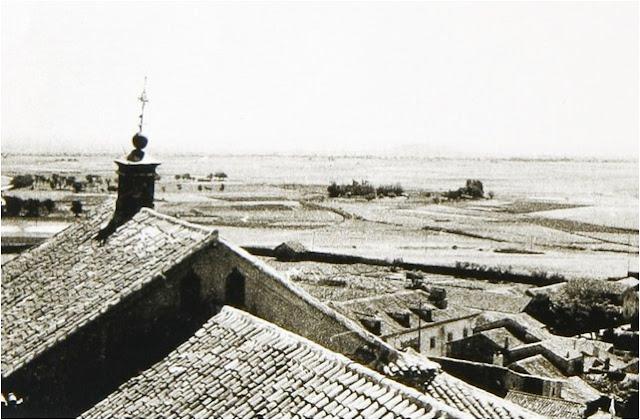 leganes_bn_V_Abuelohara_años40_vista_desde_torre