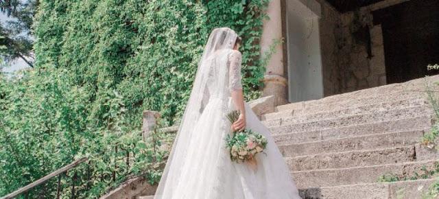 Αυτή είναι η πιο κακιασμένη νύφη όλων των εποχών!