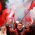 ΓΙΑ ΝΑ ΔΙΩΞΟΥΝ τον Ράμα! ΕΞΕΓΕΡΣΗ στην Αλβανία...