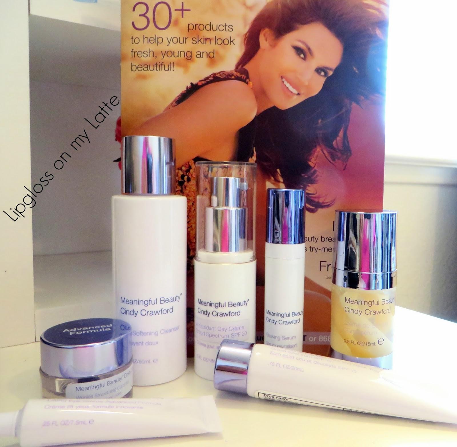 Meaningful Beauty Skin Care