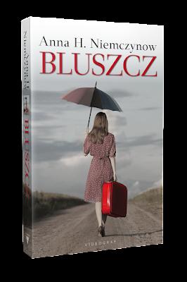 Bluszcz | Anna H. Niemczynow [ZAPOWIEDŹ PATRONACKA]