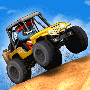 Mini Racing Adventures apk mod