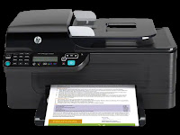HP Officejet 4500 All-in-One Series - G510