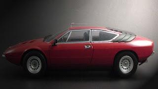 Dream Fantasy Cars-Lamborghini Urraco