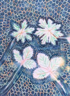 Wet cyanotype_Sue Reno_Image 289