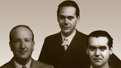 Federico García Lorca, Amor y poesía