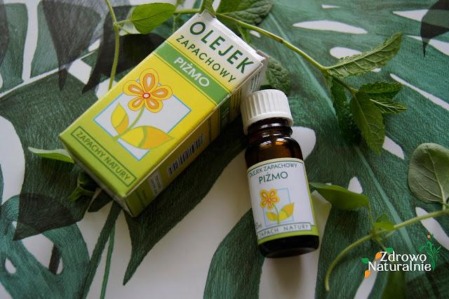 Etja - Olejek zapachowy piżmo