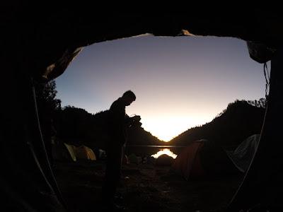 footravelers estimasi biaya pendakian semeru