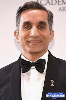 باسم يوسف (Bassem Youssef)، طبيب جراح مصري ومقدم برنامج سياسي ساخر