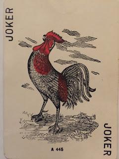 Rooster Joker