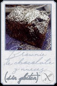 http://cukyscookies.blogspot.com.es/2016/05/brownie-de-chocolate-y-nueces-SIN-GLUTEN-FREE-GLUTEN-merienda-con-cuky.html