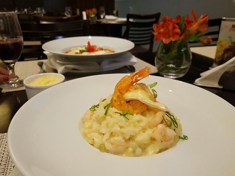 Melhores restaurantes de Balneário Camboriú