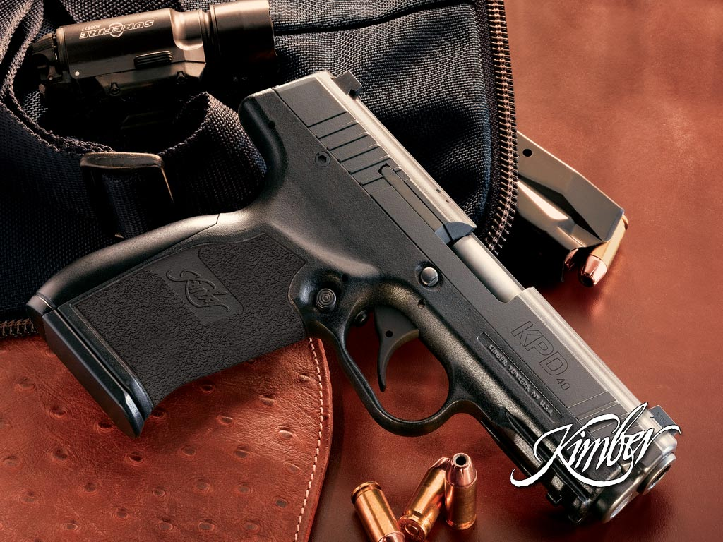 Guns & Weapons: Cool Guns Wallpapers #1