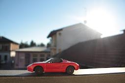 Dapatkan Tarif Asuransi Terbaik untuk Mobil Sport Anda