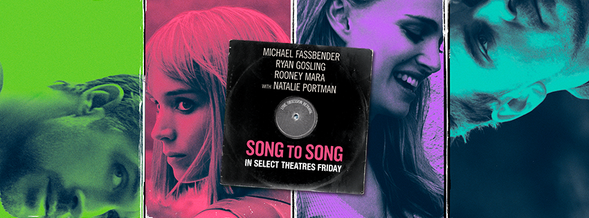song to song film recenzja