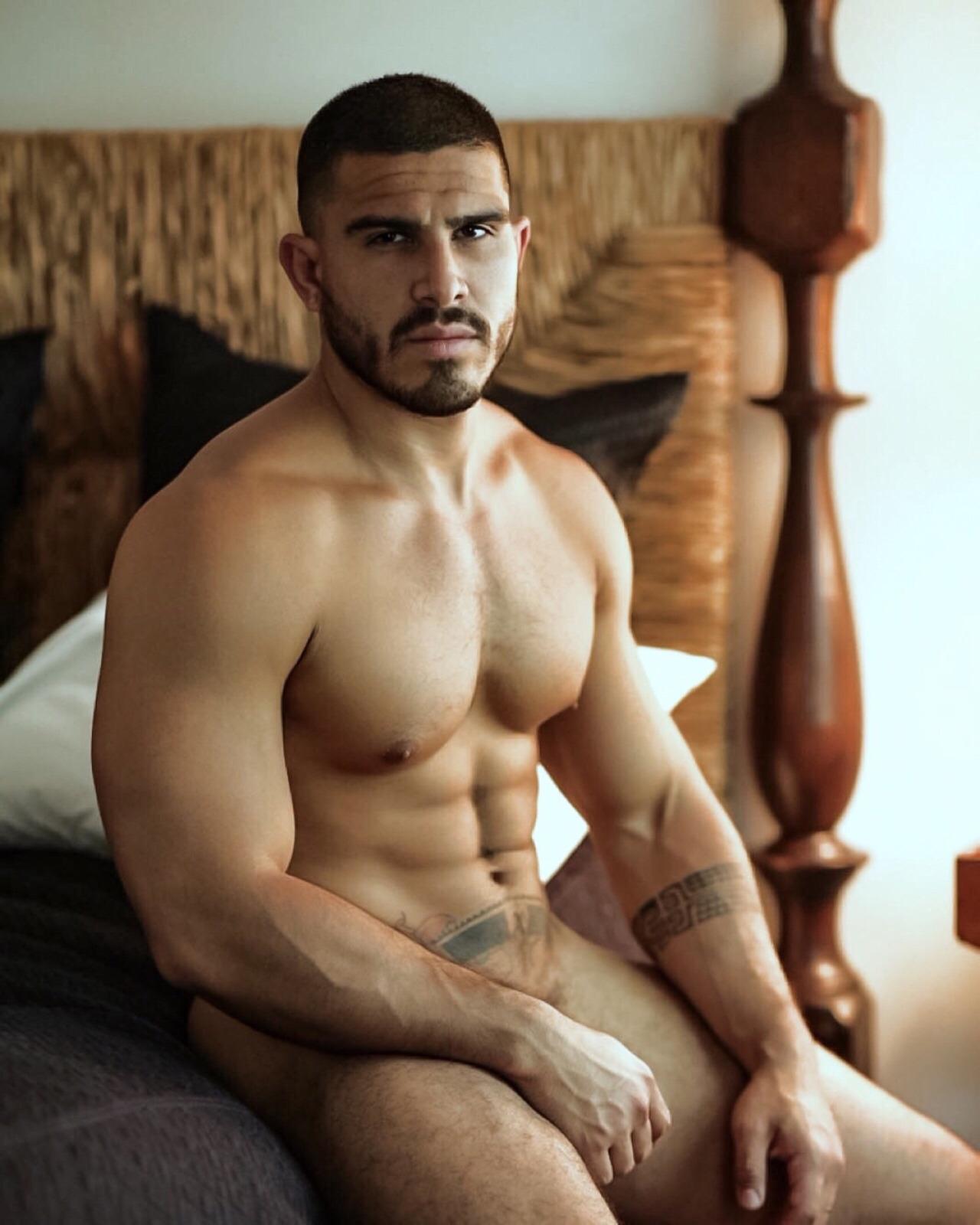 Nude arab men only