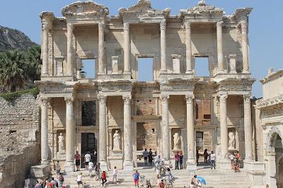 Perpustakan Celsus