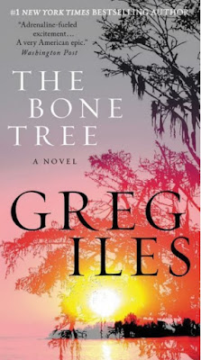 The Bone Tree by Greg Iles - book cover