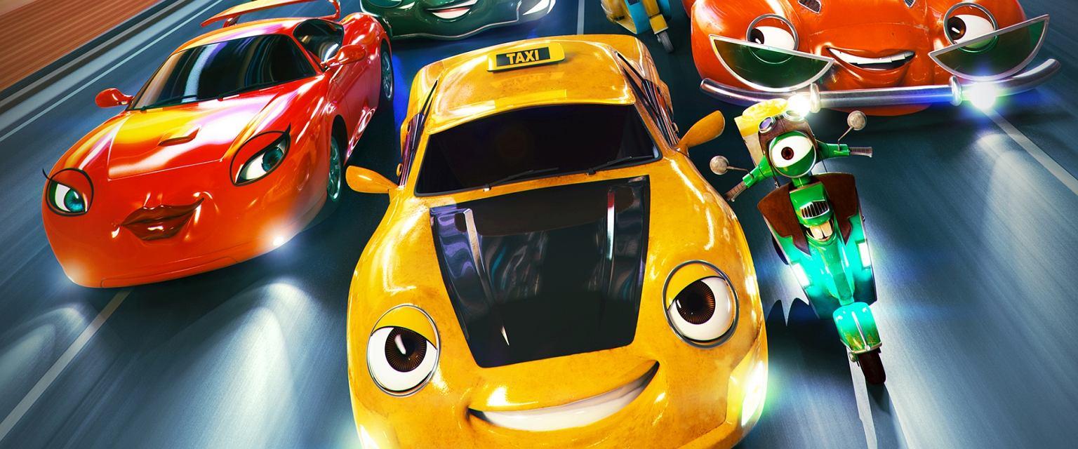 Klakson vs. Zigzak McQueen - który bohater jest bliższy dzieciom?