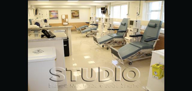 fotos de ambiente hospitalar
