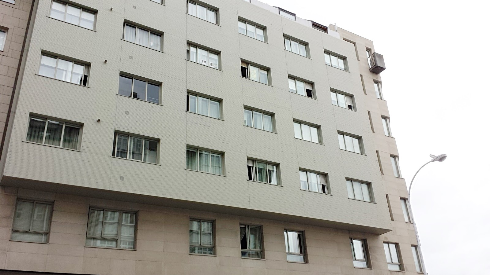Viviendas coru a viviendas coru a piso de tres for Pisos para alquilar en coruna