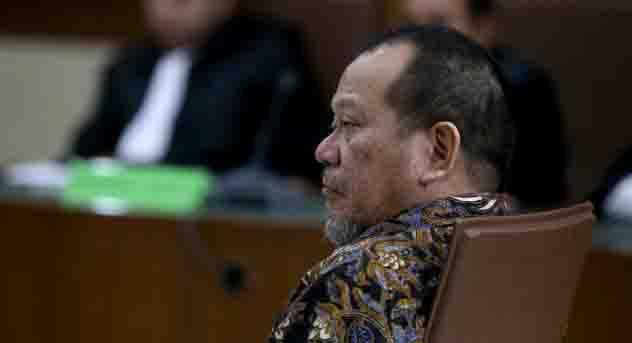 La Nyalla Akan Ajak Alumni 212 untuk Memilih Jokowi?
