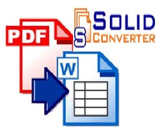 تحميل برنامج تحويل ملفات البى دى إف لورد Solid Converter PDF