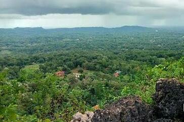 Daftar Tempat Wisata Populer dan Favorit di Bangkalan Madura Jatim