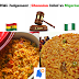 The Final Verdict Between Ghanaian Jollof Vs Nigerian Jollof Rice