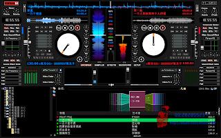new serato skin for virtual dj free download