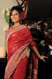 Nafiza Jahan Bangladeshi Actress Wikipedia