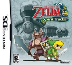 The Code of Truth: Review - Legend of Zelda: Spirit Tracks