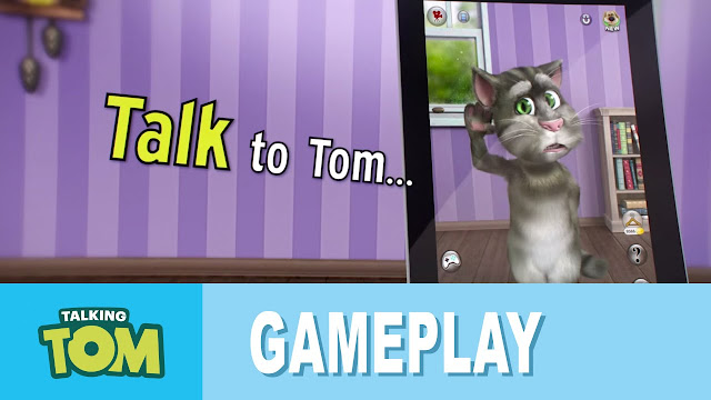 Download Talking Cat Game For Laptop