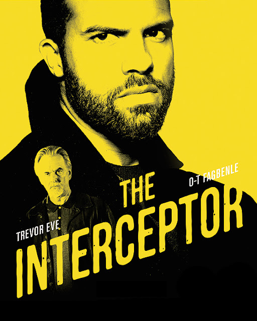 The Interceptor (2015-) ταινιες online seires oipeirates greek subs