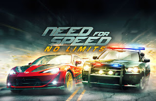 Game Need For Speed No Limits MOD Unlimited Money Android Apk