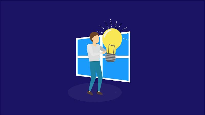 Contentisi - Cara Menggunakan Proxy Pada Sistem Internet Windows 10 Terbaru