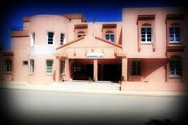 بيت الشباب الجزائر auberge de jeunesse algerie