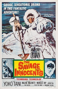 Watch The Savage Innocents Online Free in HD