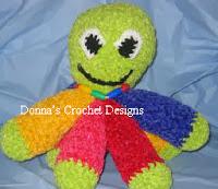 http://freepatternsdonnascrochetdesigns.com/octopus-free-crochet-pattern.html