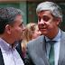 Αβέβαιη η έγκριση της υποδόσης των 5,7 δισ. ευρώ από το Eurogroup – Παραμένουν ανοιχτά προαπαιτούμενα