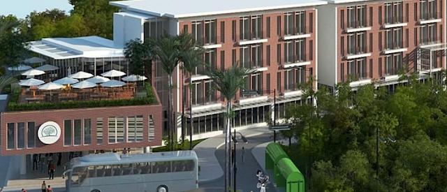 Tips Investasi di Apartemen Mahasiswa
